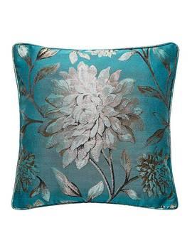 Elanie Filled Cushion by Fashion World