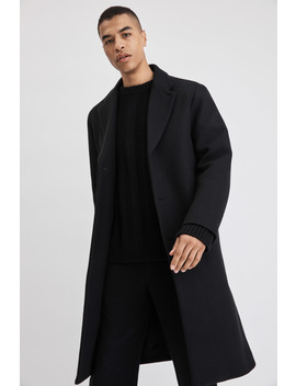 Lyon Wool Coat by Filippa K