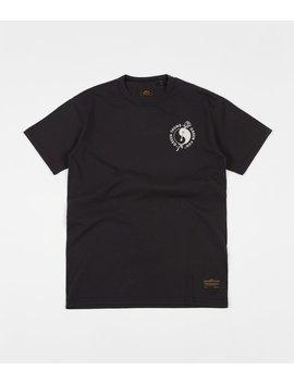 Levi's® Skate Graphic T Shirt   Lsc Green Thumb / Jet Black / Multi by Levi's