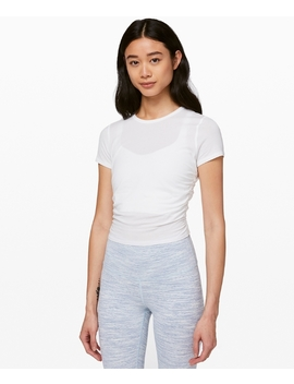 All It Takes Short Sleeve by Lululemon