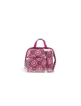 Iconic 4 Pc. Cosmetic Bag&Nbsp;Set by Vera Bradley
