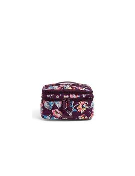 Iconic Brush Up Cosmetic&Nbsp;Case by Vera Bradley
