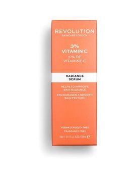 revolution-skincare-3%-vitamin-c-serum by revolution