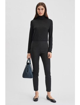Mila Slim Trouser by Filippa K