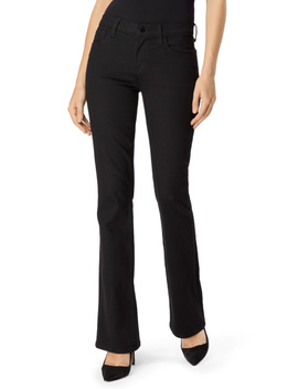 Sallie Mid Rise Boot Cut In Photo Ready Vanity by J Brand