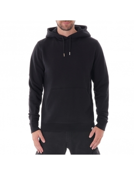 Vagn Hoodie   Black by Norse Projects
