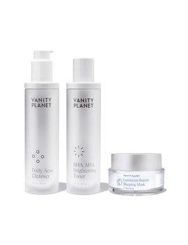 The Essentials Bundle by Vanity Planet