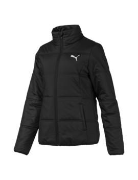 Essentials Padded Women's Jacket by Puma