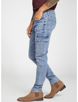 Cy Cargo Super Skinny Jeans by G By Guess