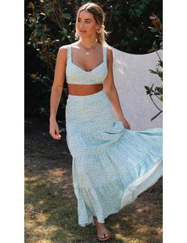 Bluebelle Skirt by Mura Boutique