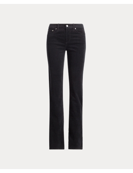 Premier Straight Corduroy Trouser by Ralph Lauren