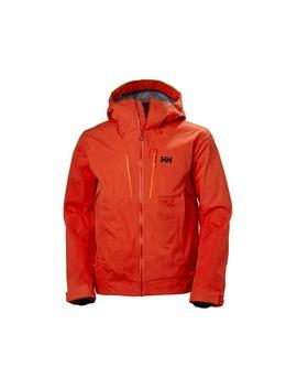 Alpha Shell Jacket by Helly Hansen