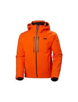 Alpha Lifaloft Jacket by Helly Hansen