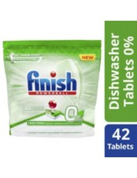 All In One Original Dishwasher Tablets by Earth Choice