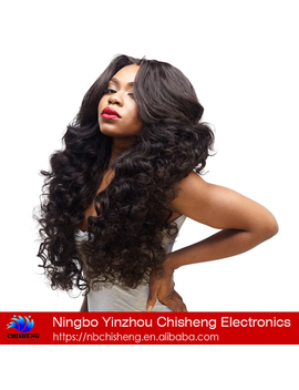 Wholesale Glueless Fashion Elegance Good Quality Synthetic Afro Wigs For Black Women by Afro Wigs For Black Women