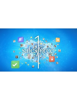 Salesforce Admin 201 Certification by Udemy