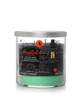 Haunted Trio by Yankee Candle