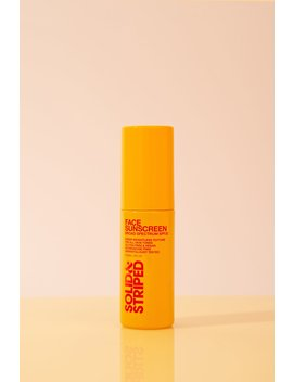 Face Sunscreen by Solid & Striped