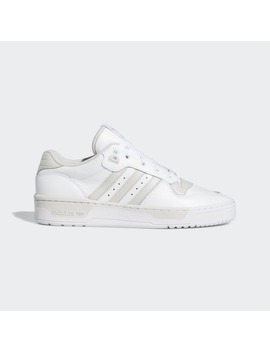 Rivalry Low Shoes by Adidas