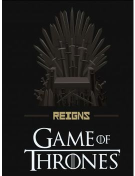 Reigns: Game Of Thrones Steam Gift Europe by G2 A