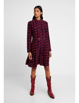 Hayley Dress   Blusenkleid by Fabienne Chapot