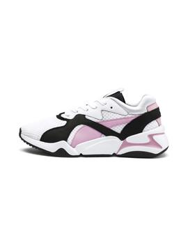 Nova '90s Bloc Women's Sneakers by Puma