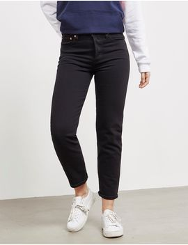 Levis Straight Jeans by Tessuti