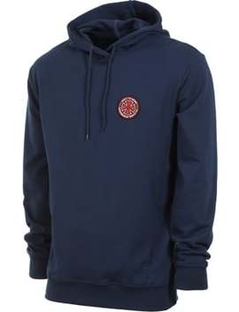 Independent             Btgc Patch Hoodie by Independent