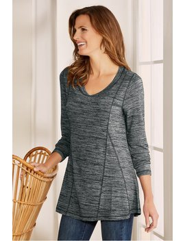 Eleve Tunic by Soft Surroundings