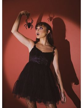 Rochelle Dress by Valfre