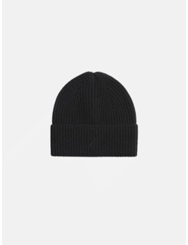 Merino Cashmere Beanie by Hill City
