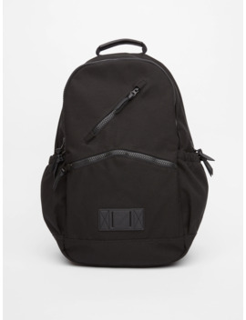 Canvas Backpack by Hill City