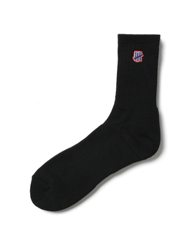 5 Strike Crew Socks by Undefeated