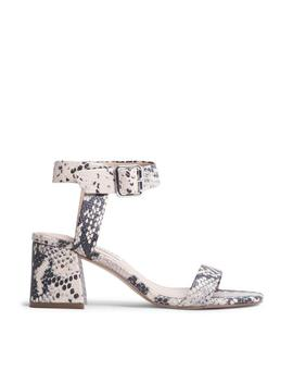 Nellie1 Natural Exotic by Steve Madden