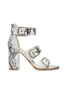 Maxi Natural Exotic by Steve Madden