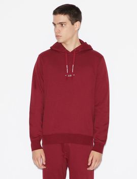 Hooded Sweatshirt by Armani Exchange