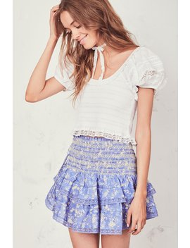Mira Skirt by Orchard Mile
