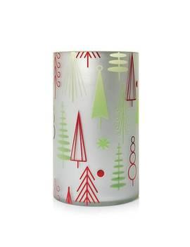 Winter Wonderment Jar Holder by Yankee Candle
