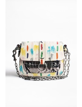 Kate Arty Bag by Zadig & Voltaire