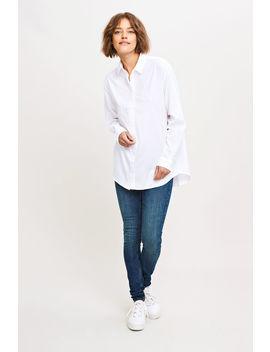 Caico Shirt 2634 by Samsoe