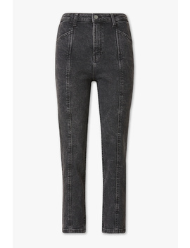 The Straight Jeans by C&A