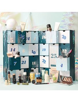 Birchbox Birchbox Countdown To Beauty Advent Calendar (Worth £206!) by Birchbox