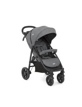 joie-litetrax-4-wheel-pushchair---chromium620_3715 by argos