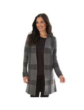 womens-apt-9-printed-long-cardigan by apt-9