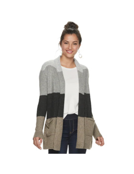 womens-sonoma-goods-for-life-supersoft-cardigan-sweater by sonoma-goods-for-life
