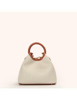 baozi---raffia-white-_-caramel by elleme
