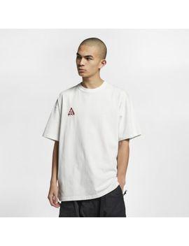 nike-acg-logo-t-shirt-nike-at by nike