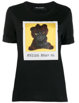 fetish-bear-01-t-shirt by neil-barrett