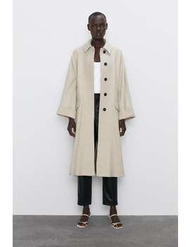 manteau-à-poches-manteauxmanteaux-i-vestes-femme by zara