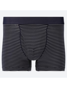 men-airism-stripe-boxer-briefs by uniqlo